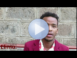 Elimu Alumni - IBRAHIM: As a kid he didn't know he had talent … today he knows he is a designer.